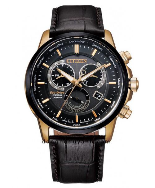 Đồng hồ Citizen Eco-Drive BL8156-12E