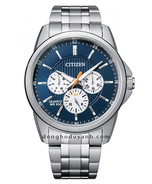 Đồng hồ Citizen AG8340-58L