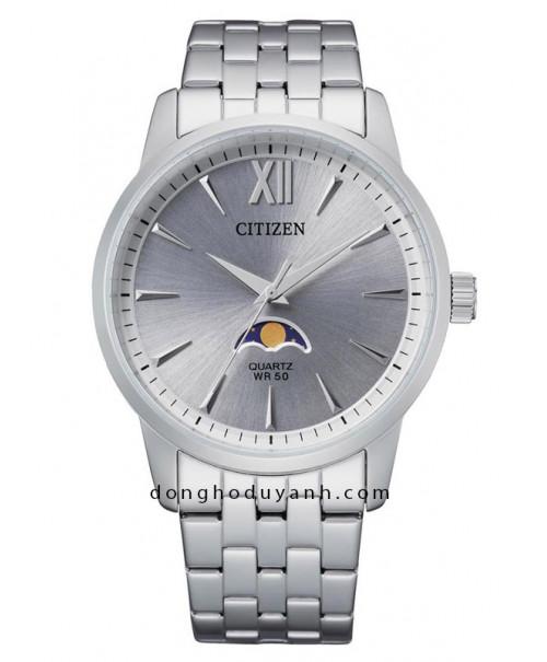Đồng hồ Citizen AK5000-54A