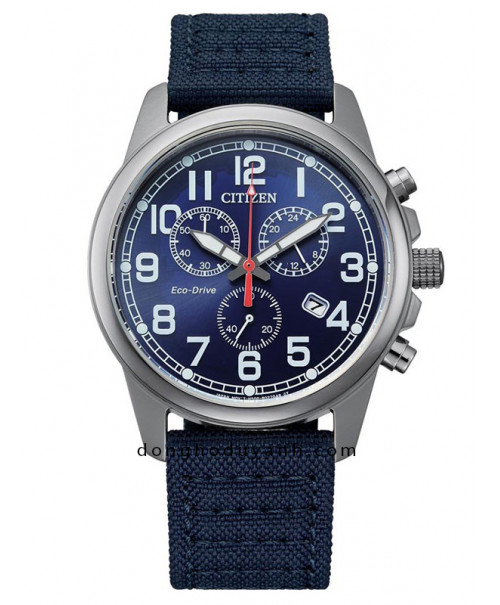 Đồng hồ Citizen Chronograph AT0200-21L