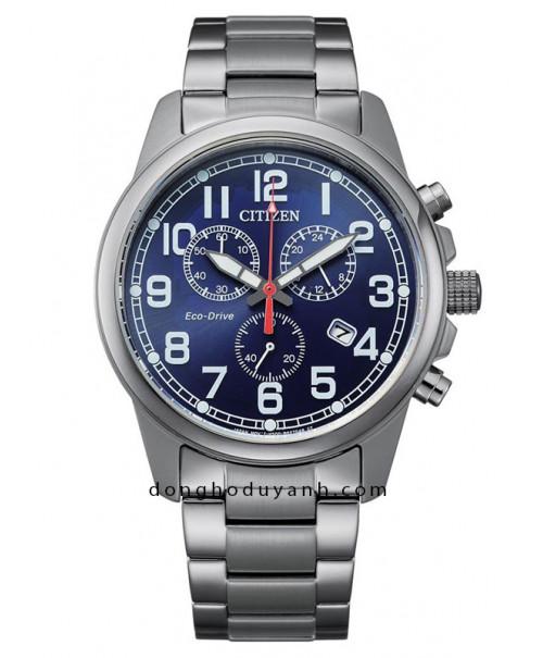 Đồng hồ Citizen Chronograph AT0200-56L