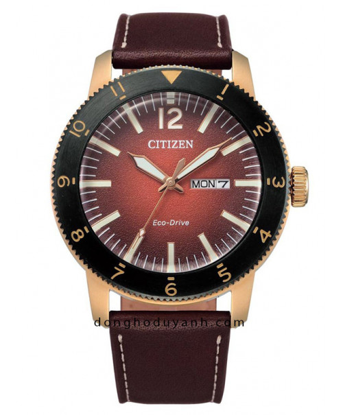 Đồng hồ Citizen Eco-Drive AW0079-13X