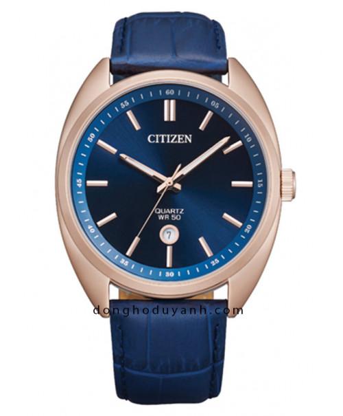 Đồng hồ Citizen BI5093-01L
