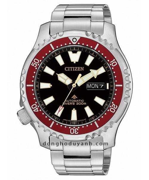 Đồng hồ Citizen Promaster NY0091-83E