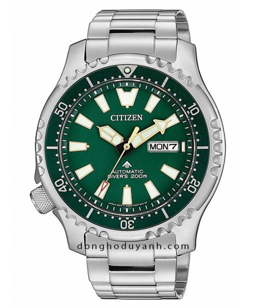 Đồng hồ Citizen Promaster NY0099-81X