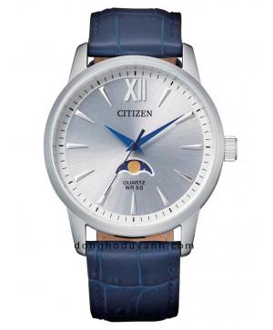 Đồng hồ Citizen AK5000-03A