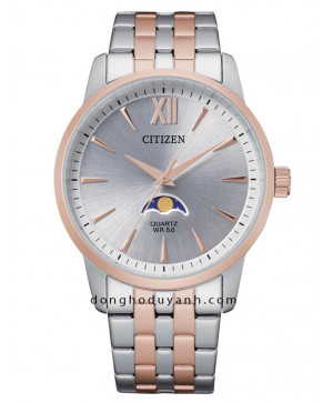 Đồng Hồ Citizen AK5006-58A