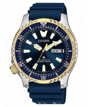 Đồng hồ Citizen Promaster NY0096-12L
