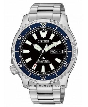 Đồng hồ Citizen Promaster NY0098-84E