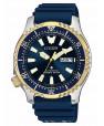 Đồng hồ Citizen Promaster NY0096-12L small