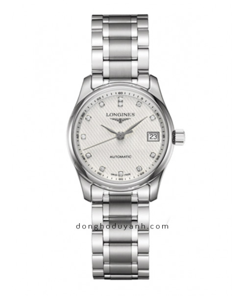 Đồng Hồ Longines Master Collection L2.257.4.77.6