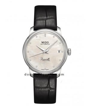 Đồng hồ MIDO Baroncelli Heritage Lady M027.207.16.106.00