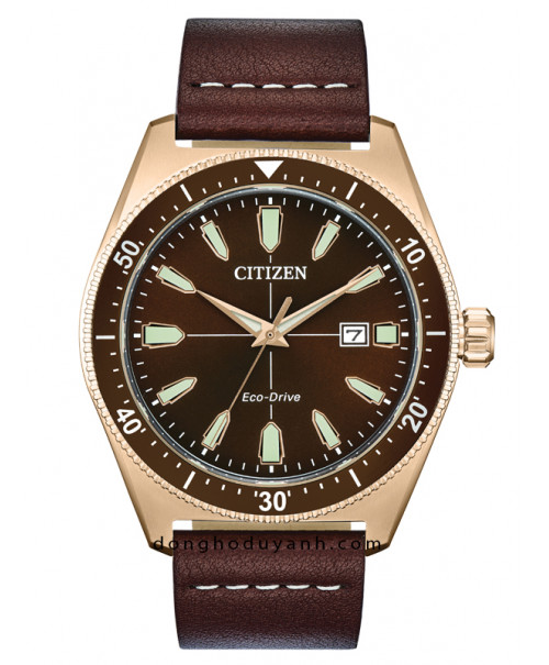 Đồng hồ Citizen AW1593-06X
