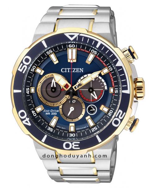 Đồng hồ Citizen CA4254-53L