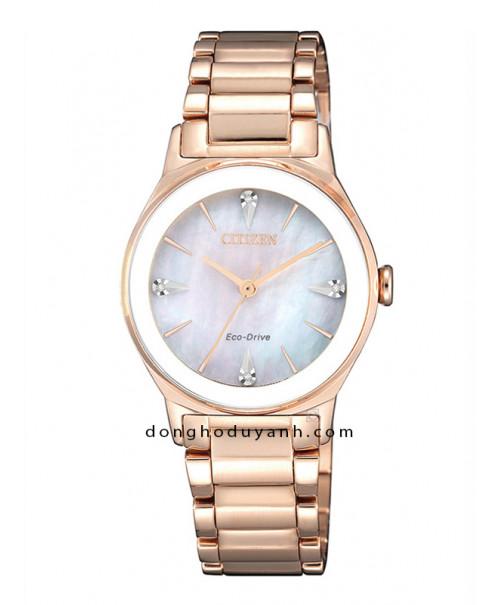 Đồng hồ Citizen EM0738-80D