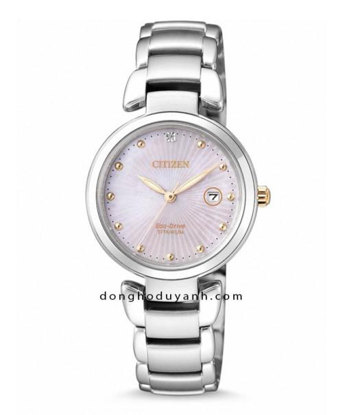 Đồng hồ Citizen EW2506-81Y