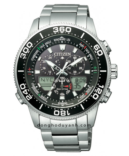 Đồng hồ Citizen Promaster JR4060-88E