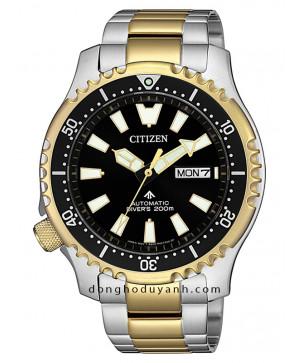 Đồng Hồ Citizen Promaster NY0094-85E