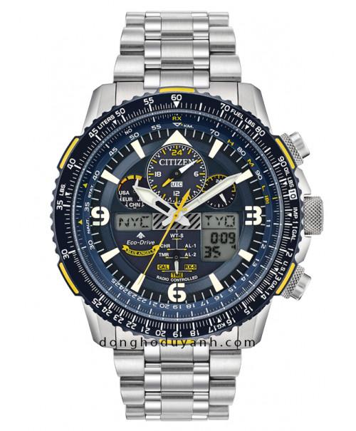 Đồng hồ Citizen Promaster JY8078-52L