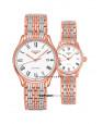 Đồng hồ đôi Longines L4.960.1.11.7 và L4.360.1.11.7 small