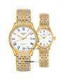 Đồng hồ đôi Longines L4.960.2.11.7 và L4.360.2.11.7 small