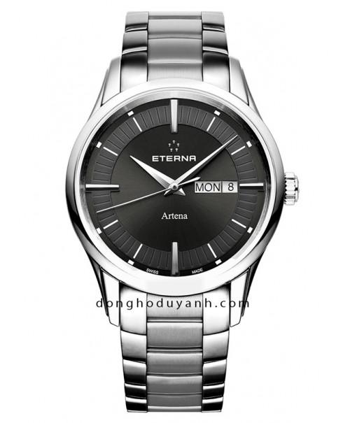 Đồng hồ Eterna Eternity Day Date 2525.41.50.0274