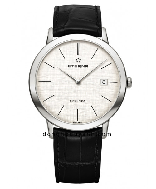 Đồng hồ Eterna Eternity 2710.41.10.1383