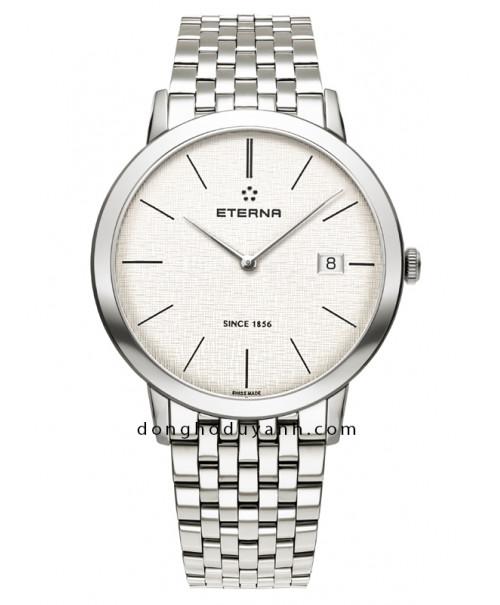 Đồng hồ Eterna Eternity 2710.41.10.1736