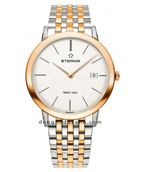 Đồng hồ Eterna Eternity 2710.53.10.1737