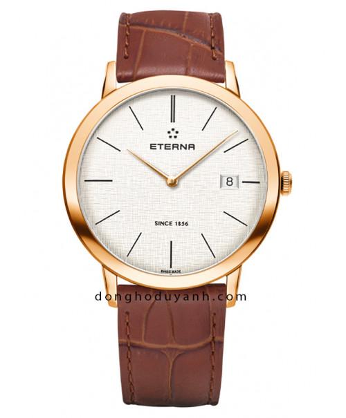 Đồng hồ Eterna Eternity 2710.56.10.1391