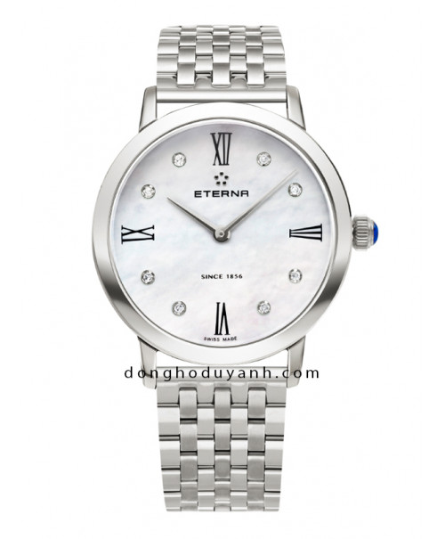 Đồng hồ Eterna Eternity 2720.41.66.1738