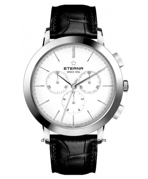 Đồng hồ Eterna Eternity 2760.41.10.1383