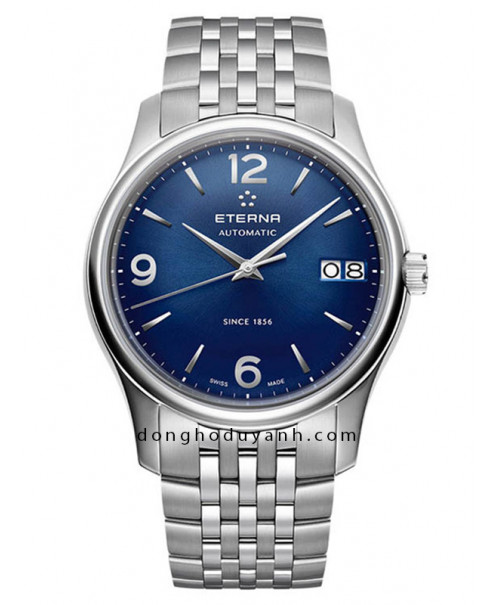 Đồng hồ Eterna Granges 1856 Limited Edition 7630.41.83.1227