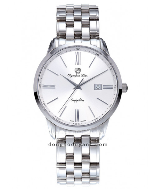 Đồng Hồ Olympia Star Classima OPA58061MS-T