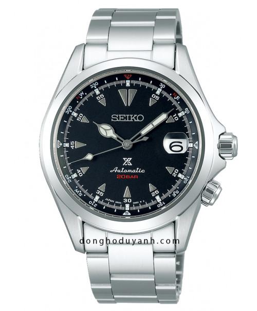 Đồng hồ Seiko Prospex SPB117J1