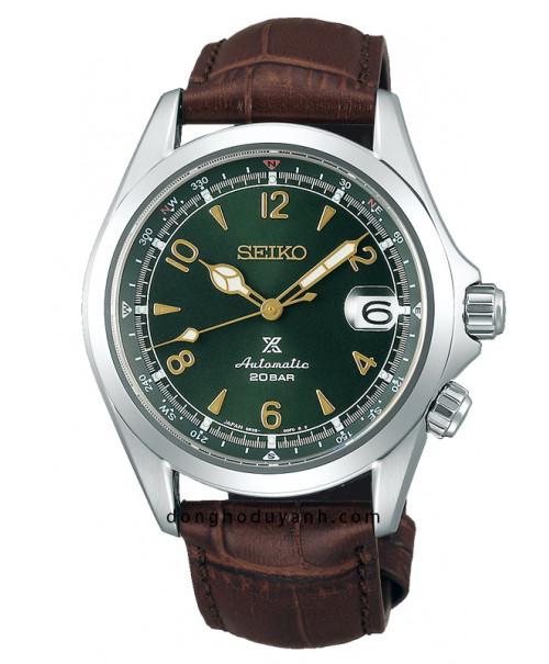 Đồng hồ Seiko Prospex SPB121J1
