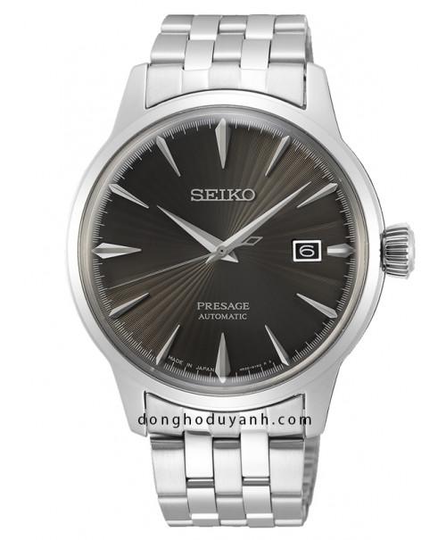 Đồng hồ Seiko Presage SRPE17J1