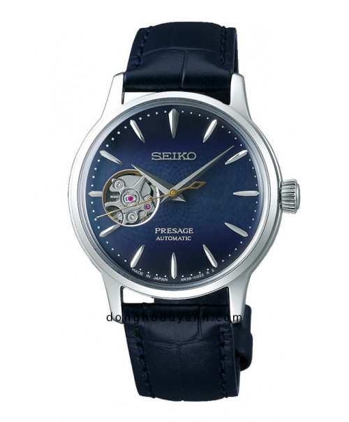 Đồng hồ Seiko Presage SSA785J1