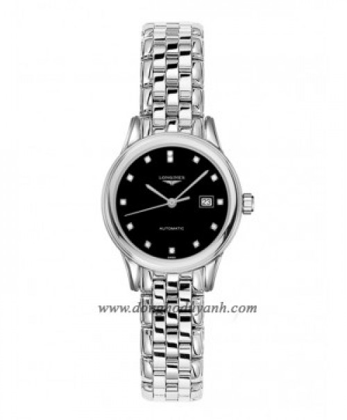 Đồng hồ Longines Flagship L4.374.4.57.6