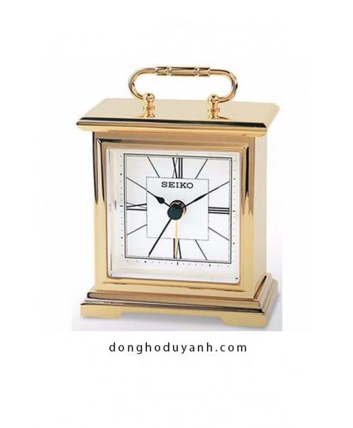 Đồng hồ để bàn Seiko QHE005GN-Z