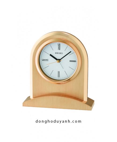 Đồng hồ để bàn Seiko QHE163GN