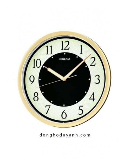 Đồng hồ treo tường Seiko QXA472GT