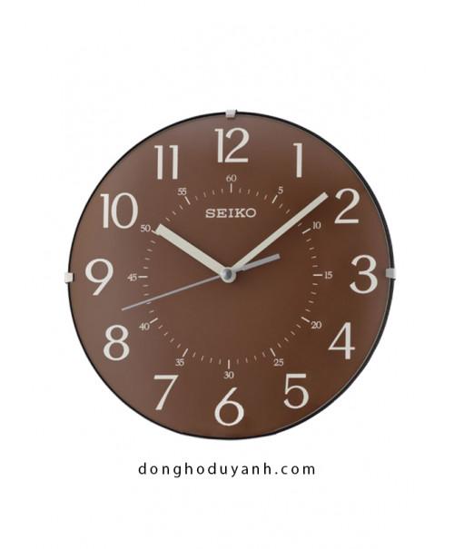 Đồng hồ treo tường Seiko QXA515BN