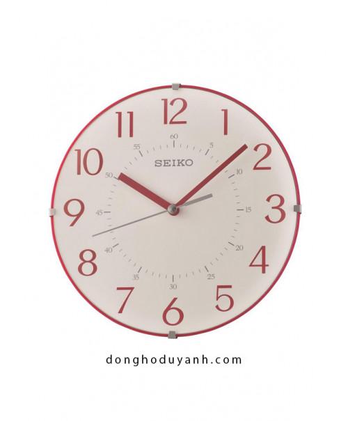 Đồng hồ treo tường Seiko QXA515QN