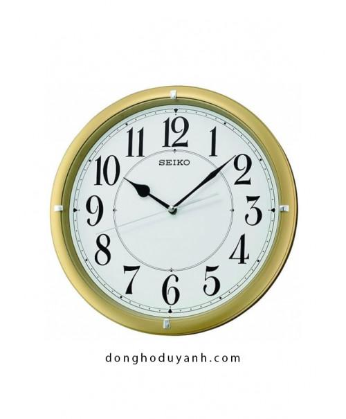 Đồng hồ treo tường Seiko QXA637GN-Z