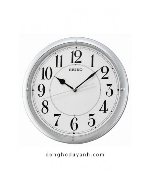 Đồng hồ treo tường Seiko QXA637SN-Z