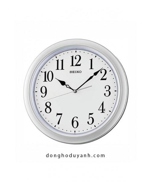 Đồng hồ treo tường Seiko QXA680SN