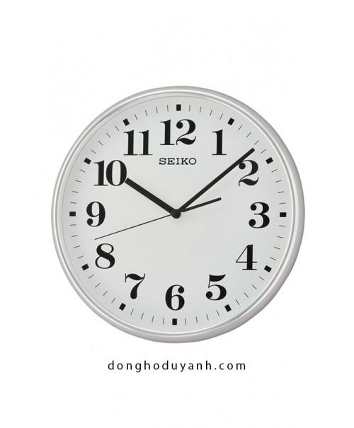 Đồng hồ treo tường Seiko QXA697SN
