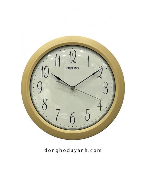 Đồng hồ treo tường Seiko QXA713BN