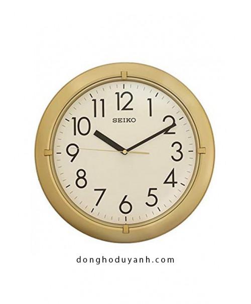 Đồng hồ treo tường Seiko QXA716GN